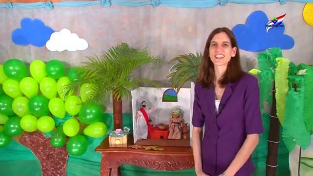 Cuna | Video Pretrimestral | Primer trimestre 2015 | Escuela Sabática Para Menores