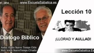 Dialogo Bíblico | Martes 2 de diciembre 2014 | El clamor de los pobres | Escuela Sabática