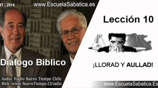 Dialogo Bíblico   Miércoles 3 de diciembre 2014   Gordos y felices (por ahora)   Escuela Sabática