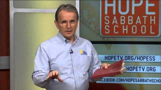 Lesson 10 | Weep and Howl (4th Qtr 2014) | Sabbath School