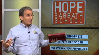 Lesson 13 | The Everlasting Gospel (4th Qtr 2014) | Sabbath School