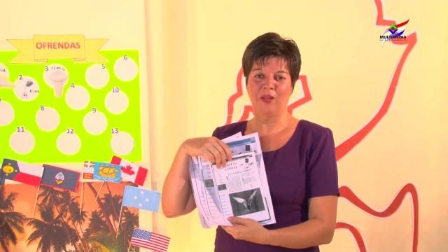 Primarios | Video Pretrimestral | Primer trimestre 2015 | Escuela Sabática Para Menores