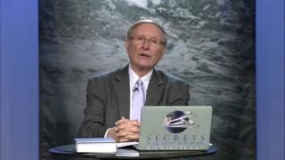 01/02 | Lecciones del Campestre de Indiana | Pastor Esteban Bohr