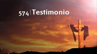 Himno 574 | Testimonio | Himnario Adventista