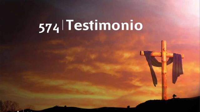 Himno 574 – Testimonio – NUEVO HIMNARIO ADVENTISTA CANTADO