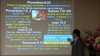 Lección 3 | Una cuestión de vida o muerte | Escuela Sabática 2000