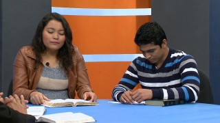 Lección 3 | Una cuestión de vida o muerte | Escuela Sabática Universitaria