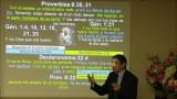 Lección 4   Sabiduría divina   Escuela Sabática 2000