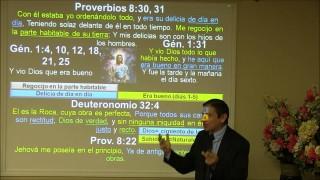 Lección 4 | Sabiduría divina | Escuela Sabática 2000