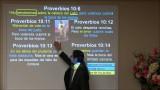 Lección 5 | Las bendiciones de los justos | Escuela Sabática 2000