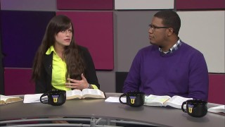 Lesson 3 | A Matter of Life and Death | Sabbath School
