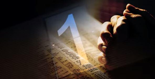 Día 1 | Orar por firmeza para buscar a Dios constantemente | 10 dias de oración