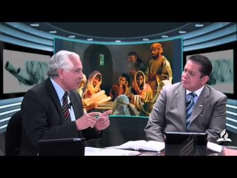 Lección 8 | Palabras de sabiduría | Escuela Sabática Asociación Metropolitana, México