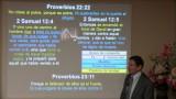 Lección 9 | Palabras de verdad | Escuela Sabática 2000