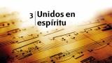 Himno 3 – Unidos en espíritu – NUEVO HIMNARIO ADVENTISTA