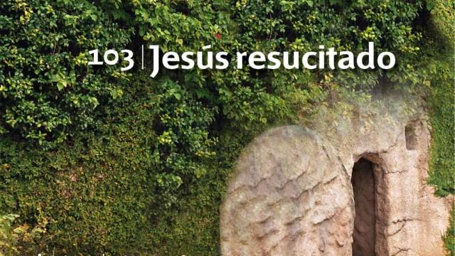 Himno 103 – Jesús resucitado – NUEVO HIMNARIO ADVENTISTA