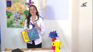 Intermediarios | Pretrimestral 2do trimestre 2015 | Escuela Sabática Menores