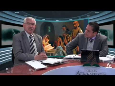 Lección 11   Vivir por fe   Escuela Sabática Asociación Metropolitana, México