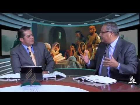 Lección 12   La humildad de los sabios   Escuela Sabática Asociación Metropolitana, México