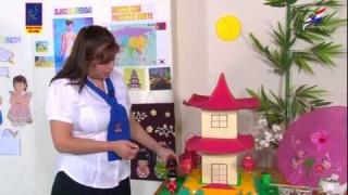 Primarios | Pretrimestral 2do trimestre 2015 | Escuela Sabática Menores