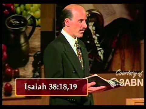 09/14 | ¿Están Los Muertos, Realmente Muertos? | Una Nueva Revelación | Pastor Doug Batchelor | 3abn