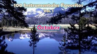 100 Instrumentales Favoritos vol 1 – 061 October