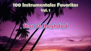 100 Instrumentales Favoritos vol 1 – 064 Star of Baghdad