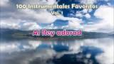 100 Instrumentales Favoritos vol 1 – 066 Al Rey adorad