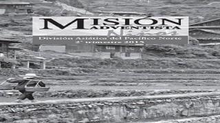 Informativo Misión Niños | Segundo trimestre 2015 | División Asiática del Pacífico Norte