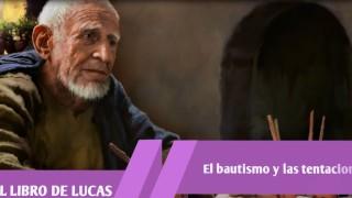 Bosquejo | Lección 2 | El bautismo y las tentaciones | Escuela Sabática
