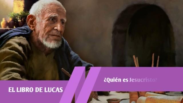 Bosquejo   Lección 3   ¿Quién es Jesucristo?   2º Trim/2015   Escuela Sabática