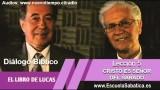 """Diálogo Bíblico   Domingo 26 de abril 2015   """"Conforme a su costumbre""""   Escuela Sabática 2015"""