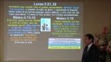 Lección 2   El bautismo y las tentaciones   Escuela Sabática 2000
