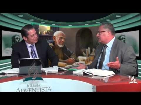 Lección 3   ¿Quién es Jesucristo?   Escuela Sabática Asociación Metropolitana, México