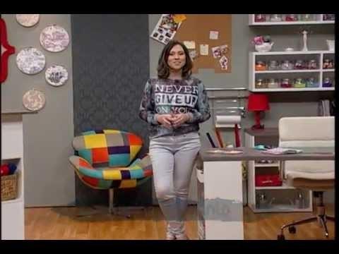 Libreta de cartonage (Parte 1) | Rincón de arte | Nuevo Tiempo TV