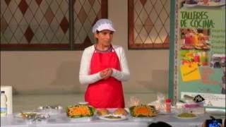 Taller de cocina: El desayuno | Ruth Parra | 13/04/2015