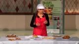 Taller de cocina: El postre | Ruth Parra | Seminario sobre alimentación y regeneración del ADN | 16/04/2015