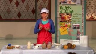 Taller de cocina: La cena | Ruth Parra | 15/04/2015