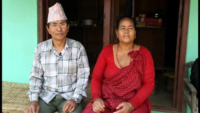 23 de mayo | El estudio | Nepal | División Asiática del Pacífico Norte
