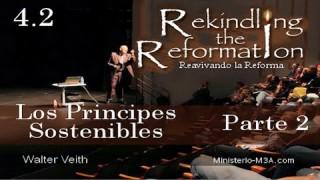 4.2 | Walter Veith | Reavivando la Reforma | Los Príncipes sostenibles [ Parte 2 ]