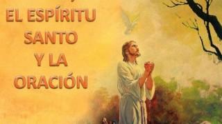 Lección 7 | Jesús, el Espíritu Santo y la Oración | Escuela Sabática | Power Point