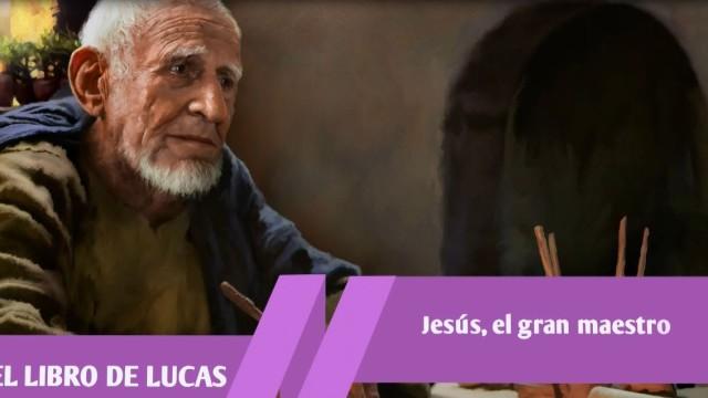 Bosquejo | Lección 9 | Jesús, el maestro por excelencia | 2º Trim/2015 | Escuela Sabática