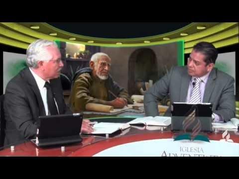 Lección 7 | Jesús, el Espíritu Santo y la oración | Escuela Sabática Asociación Metropolitana, México, D.F