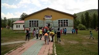 13 de junio | Los niños misioneros de Mongolia | Mongolia | División Asiática del Pacífico Norte