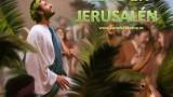 Lección 12 | Jesús en Jerusalen | Escuela Sabática Power Point