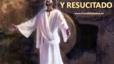Lección 13 | Crucificado y resucitado | Escuela Sabática Power Point