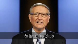 Aclaración de JUBILACIÓN | Pastor Esteban Bohr
