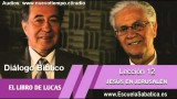 Diálogo Bíblico   Jueves 18 de junio 2015   La cena del Señor   Escuela Sabática