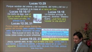 Lección 11   El Reino de Dios   Escuela Sabática 2000
