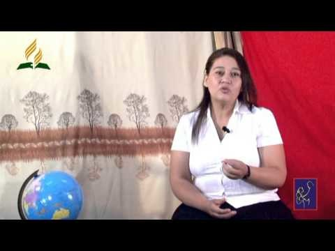 Valores: Servicio | 3er Pre Trimestral 2015 | Iglesia Adventista